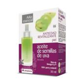 Arkoesencial Aceite de Semillas de Uva es un producto revitalizante antiedad.