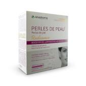Perlas de Piel Radiance reafirma e hidrata la piel.