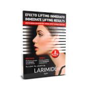 El efecto lifting de Larimide se produce inmediatamente después de su aplicación.