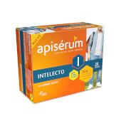 En época de exámenes, dosis de energía y concentración con Apiserum Intelecto.