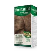Con Farmatint Gel 6D Rubio Oscuro Dorado tu pelo más cuidado, brillante y natural que nunca.