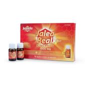 Juanola Jalea Real Energy Plus rinde al máximo.