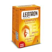 LEOTRON COMPLEX - ¡Recárgate de energía y vitalidad!