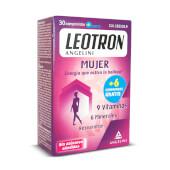 LEOTRON MUJER - Mutivitamínico ideal para la mujer