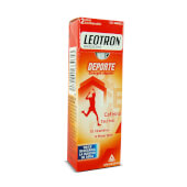 LEOTRON DEPORTE - ¡Energía rápida!