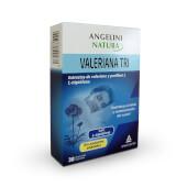 Valeriana Tri ha sido especialmente diseñado para mejorar el descanso nocturno.