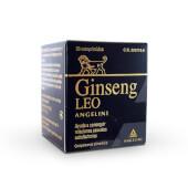 Con Ginseng Leo ¡empieza el día con energía!