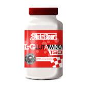 L-GLUTAMINA - NUTRISPORT - Acción anabólica y recuperadora