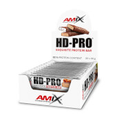 HD-PRO - AMIX - Barrita proteica con un 32% de proteínas