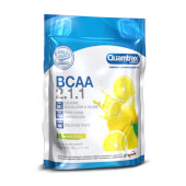 BCAA 2.1.1 - QUAMTRAX - ¡Protege la masa muscular!