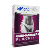Quemagrasas reductor de BiManán Línea ha sido desarrollado para el cuidado de tu figura.
