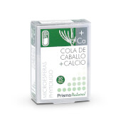 COLA DE CABALLO + CALCIO - PRISMA NATURAL -