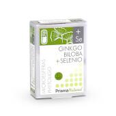 Con Ginkgo Biloba + Selenio podrás mejorar la circulación sanguínea.