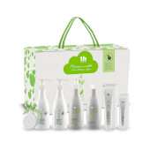 BB Sensitive Mi Primera Canastilla Kit 6 Productos - Cuida tu bebé