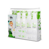 BB SENSITIVE KIT 6 PRODUCTOS MINIATURA - TH PHARMA