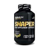 SHAPER - BIOTECH USA - Fórmula quemagrasas sin estimulantes