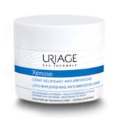 Xémose Cerato Relipidizante Anti-Irritaciones nutre y calma la piel seca o atópica.