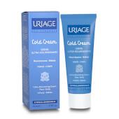 COLD CREAM - URIAGE - Calma y protege la piel de tu bebé