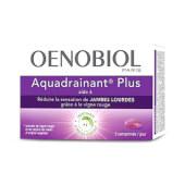 Oenobiol Aquadrainant Plus - Favorece la circulación venosa