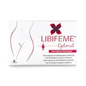 LIBIFEME OPTIMAL ÓVULOS VAGINALES - Infecciones vaginales