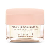 Crema Regenerante Hidratación Intensa Cellular Perfection - Atashi