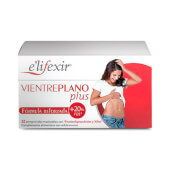Vientre Plano Plus - E'lifexir - ¡Refuerza la microflora intestinal!