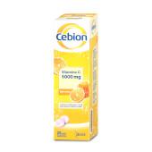 CEBIÓN 1000 - Vitamina C en tabletas efervescentes