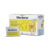 Nestlé Meritene Regeneris recarga tu energía para llenarte de vitalidad.
