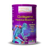Fortigel Colágeno Péptidos Bioactivos te mantiene activamente saludable.
