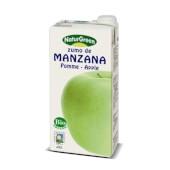 ZUMO DE MANZANA BIO - NATURGREEN - 100% ecológico