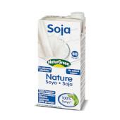 SOJA NATURE BIO - NATURGREEN - Sin gluten ni lactosa