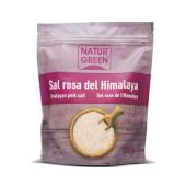 SAL ROSA DEL HIMALAYA - NaturGreen - Fina y de alta pureza