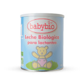 BABYBIO LECHE ECOLÓGICA PARA LACTANTES 1