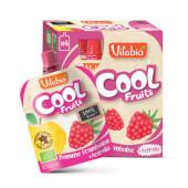 Vitabio Cool Fruits Manzana, Fresas y Arándanos + Acerola