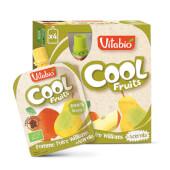 Vitabio Cool Fruits Manzana y Pera, una divertida forma de tomar fruta.