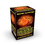Con Crea-Bomb podrás aumentar tu rendimiento y tu masa muscular.