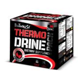 Thermo Drine Pack con efecto lipotrópico, termogénico y diurético.