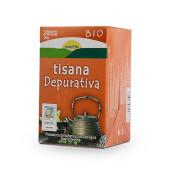 TISANA DEPURATIVA BIO - GRANOVITA - 100% ecológica