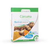 Cúrcuma Nutrabasics alivia el dolor muscular y articular.
