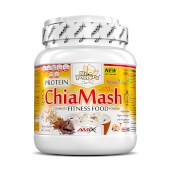 Protein ChiaMash es perfecto para desayunos saludables.