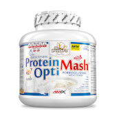 PROTEIN OPTIMASH - AMIX NUTRITION - ¡Listo en 3 minutos!
