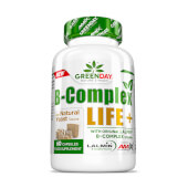 B-COMPLEX LIFE-FORTE+ - AMIX NUTRITION
