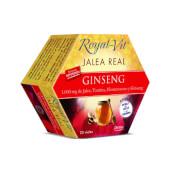 Jalea Real Royal Vit Con Ginseng de Dietisa, ¡Fórmula reforzada!