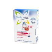 Diabalance Expert Gel Glucosa Absorción Rápida - Sabor fresa