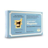 ActiveComplex Magnesio proporciona tres fuentes de magnesio.