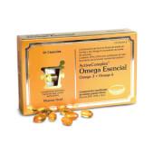 ActiveComplex Omega Esencial - Pharma Nord - Omega 3 y 6
