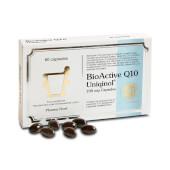 BioActive Q10 Uniqinol potencia tu energía naturalmente.