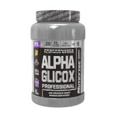 ALPHA GLICOX - NUTRYTEC - ¡Energía sin límites!