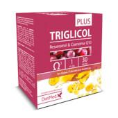 TRIGLICOL PLUS - DIETMED - Protege tu corazón
