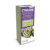 CYNASINE DETOX - DIETMED - Acción detox